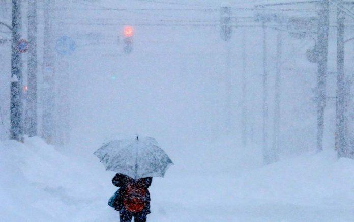 Don't Let a Blizzard Freeze You Out