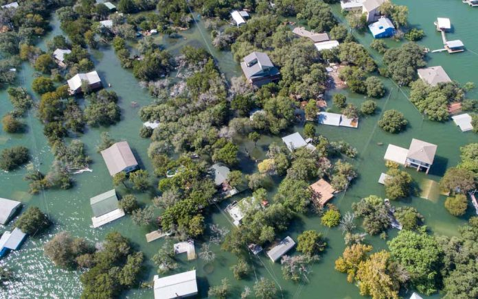 Rapidly Rising Flood Waters: Survival and Safety Tips