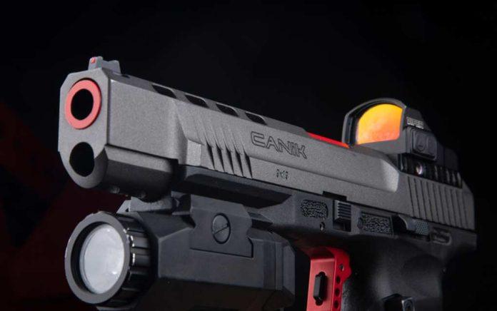 #1 Gun Accessory for Home Defense