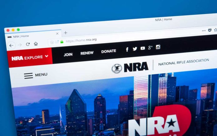 NRA Launches New Site