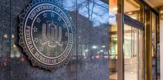 FBI Serves Warrant on Shocking Target