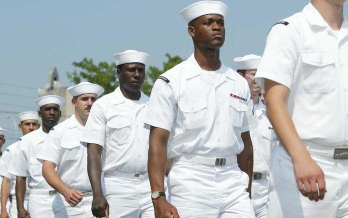 Navy Sets New Precedent on Gender Issue