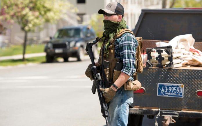 AR-15s Saving American Businesses