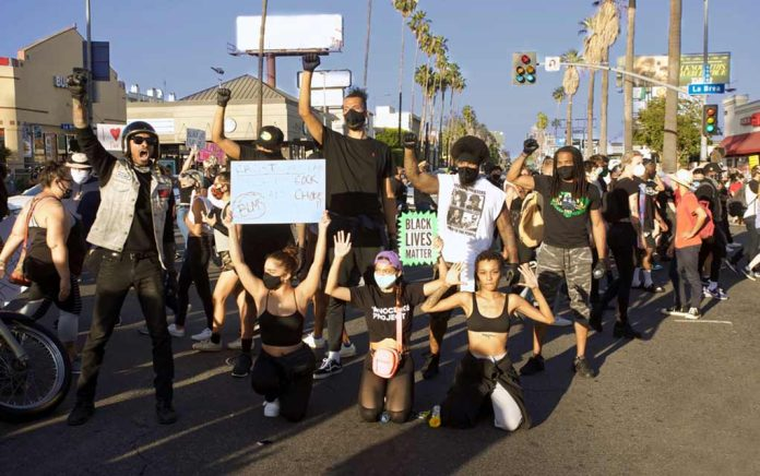 BLM Enters Residential Arena, Meets Resistance