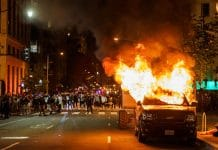 Caught in a Riot: How to Survive Civil Unrest