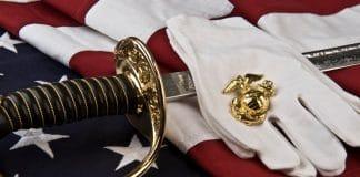 Marines Ban Historical Symbol
