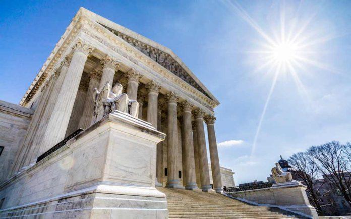 Supreme Court Gives Big Win to DOJ