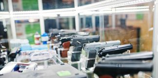 Defund Police Fear Sparks Sales Surge