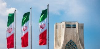More Carnage Strikes Iran