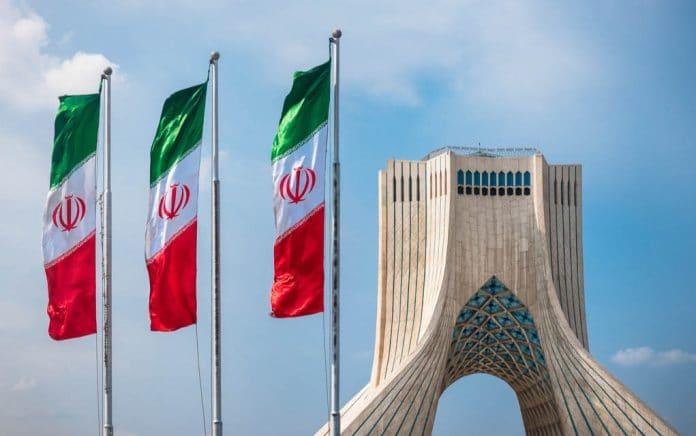 More Carnage Strikes Iran