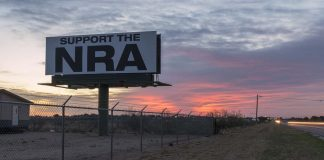 NRA Makes Big Endorsement