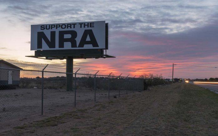 NRA Makes Big Endorsement