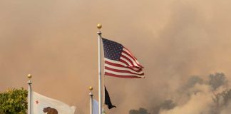 US Military Forced to Evacuate