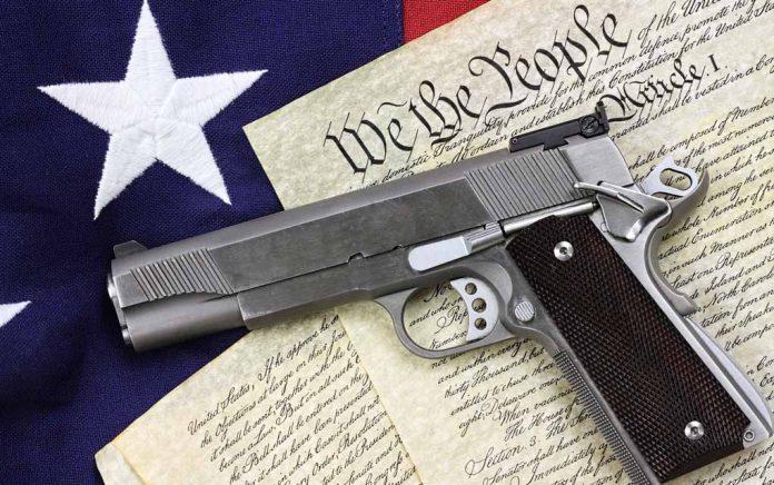 Biden: Ending Gun Violence or The Second Amendment?