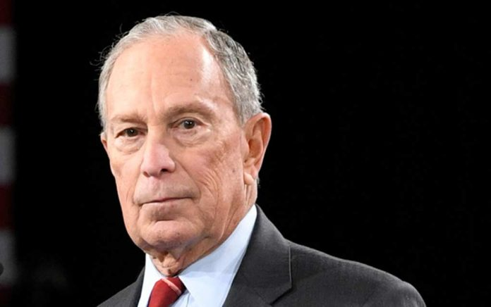 Crenshaw Builds Buffer Against Bloomberg