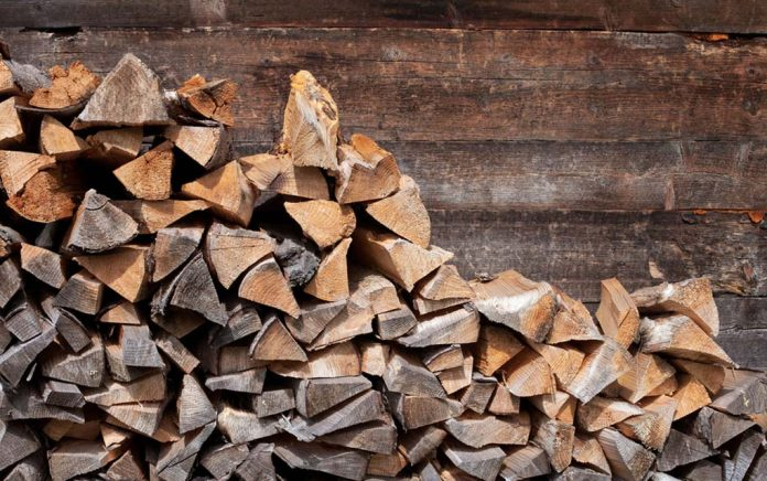 Dried or Seasoned Firewood - Does it Matter?