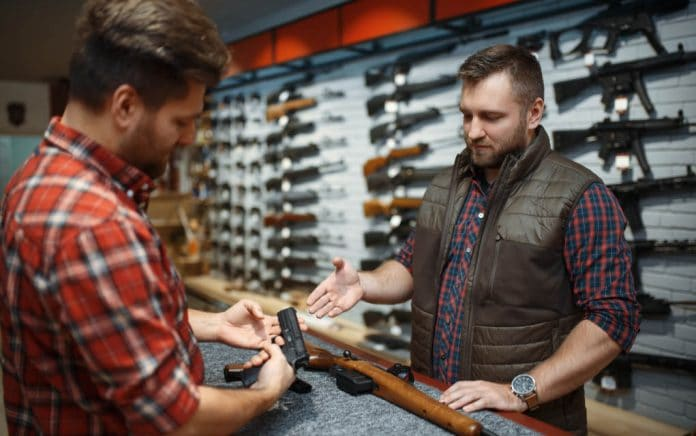Gun Sales: What the MSM Doesn't Tell You