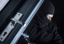 Home Defense: Reinforcing Doors
