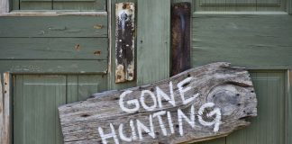 Hunting Tip: How to Mask Your Scent