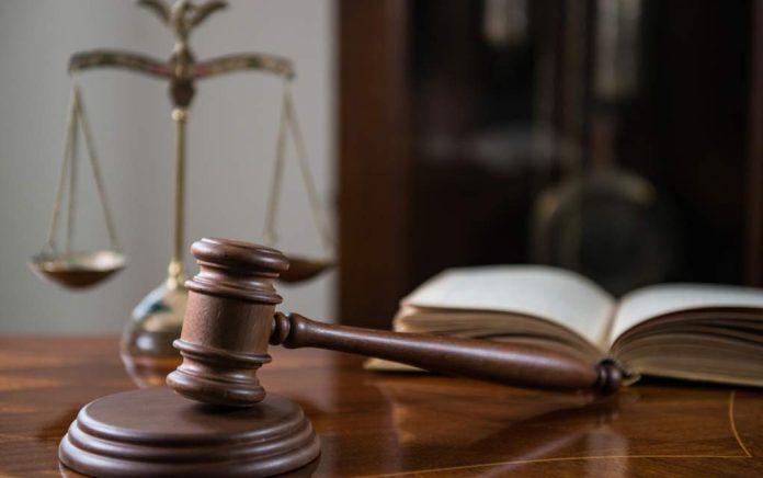 SAF Steps in Over Discriminating Gun Law