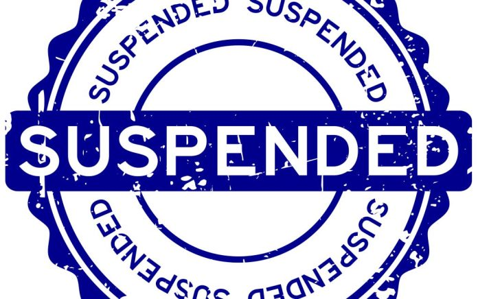 UPDATE: Cease and Desist Suspended
