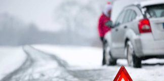 Winter-Survival-Car-Safety-Kit