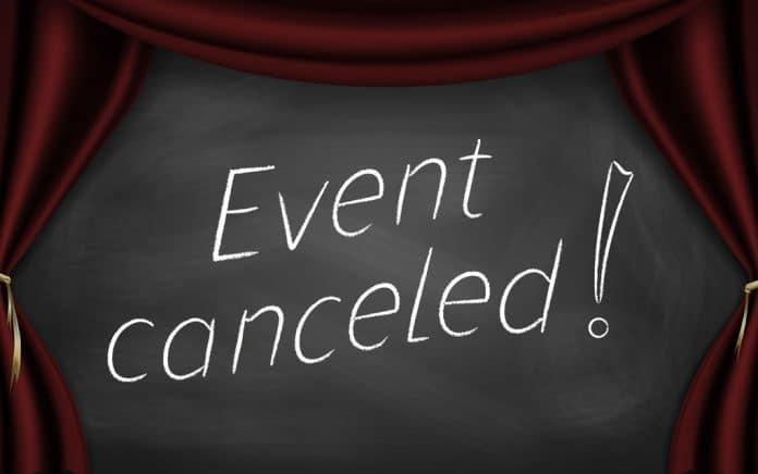 2021 SHOT Show Canceled