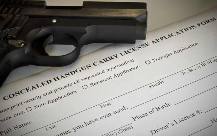 COVID Lands Concealed Carry Licensing in Limbo