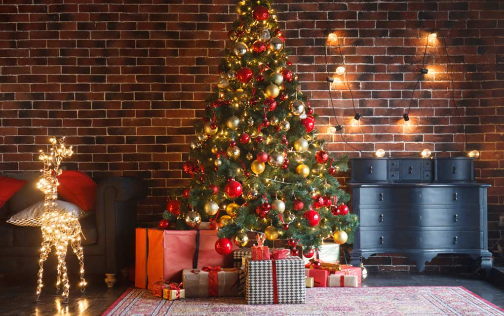 Importance of Christmas Tree Safety