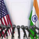 US & India Sign Pact Amid China Tension
