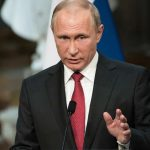Putin: I'll Show You Mine IF You Show Me Yours