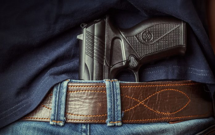 Top 3 Conceal Carry States for 2020