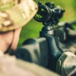 Rifle Scope Earns Top Honors