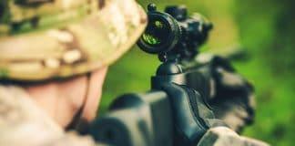 Rifle Scope Earns Top Honors