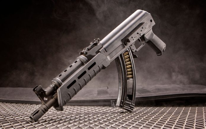 What Is So Special About the AK47?