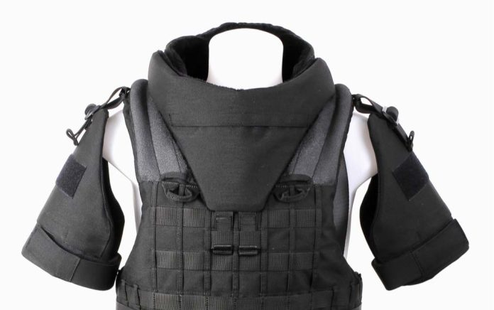 Benefits of Body Armor Protection