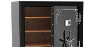 Benefits of a Gun Safe