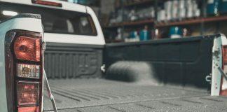 Choosing a Truck Gun