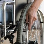Conceal Carry Options for Handicapped