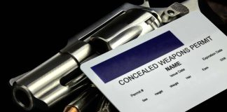 Conceal Carry Permit Applications Come to a Crawl