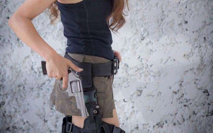 Concealed Carry Attire for Females