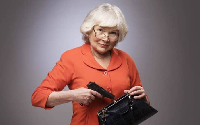 Concealed Carry: How Old is Too Old?