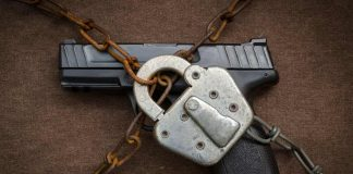 Gun Rights Fall Ill Due to COVID