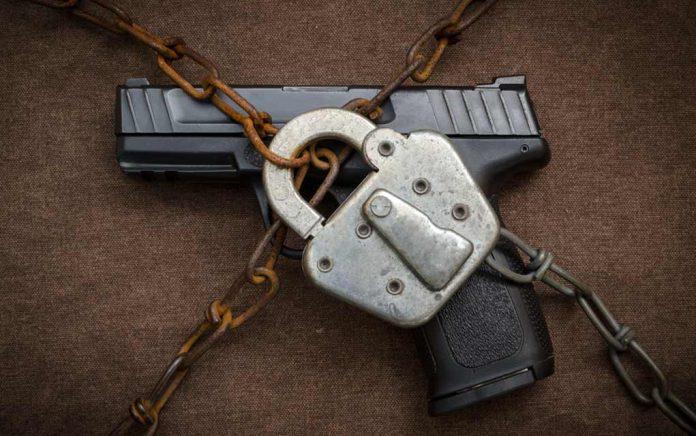 Gun Rights Fall Ill Due to COVID