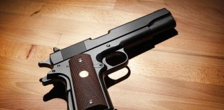 Ronin 1911 Pistol
