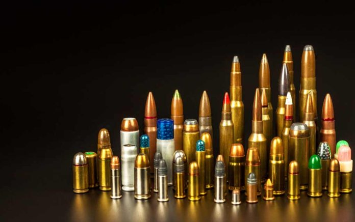 Spare Ammo Carrying Options