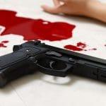 The Effectiveness of Handgun Wounding