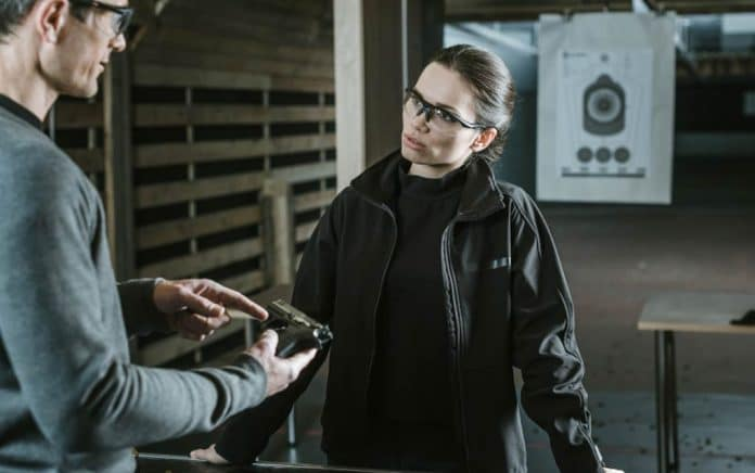 Tips For New Female Shooters