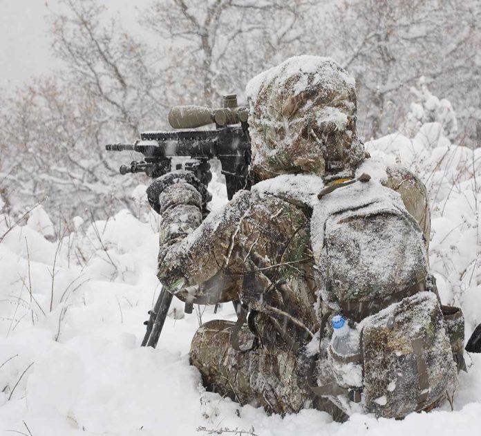 Winter Season Hunting Tips