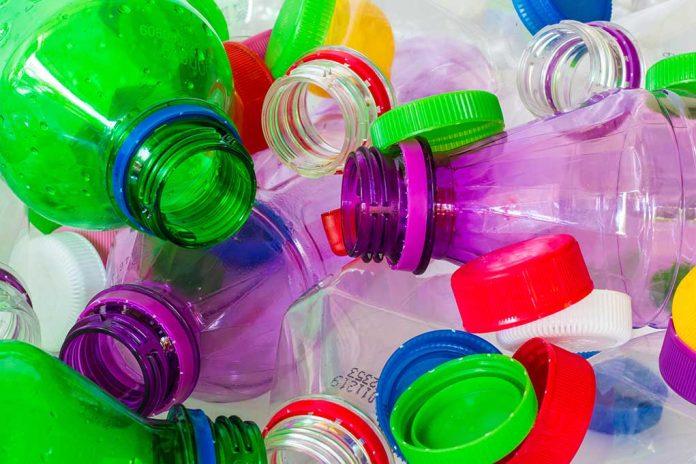 Plastic Bottles: Most Useful Trash You'll Find